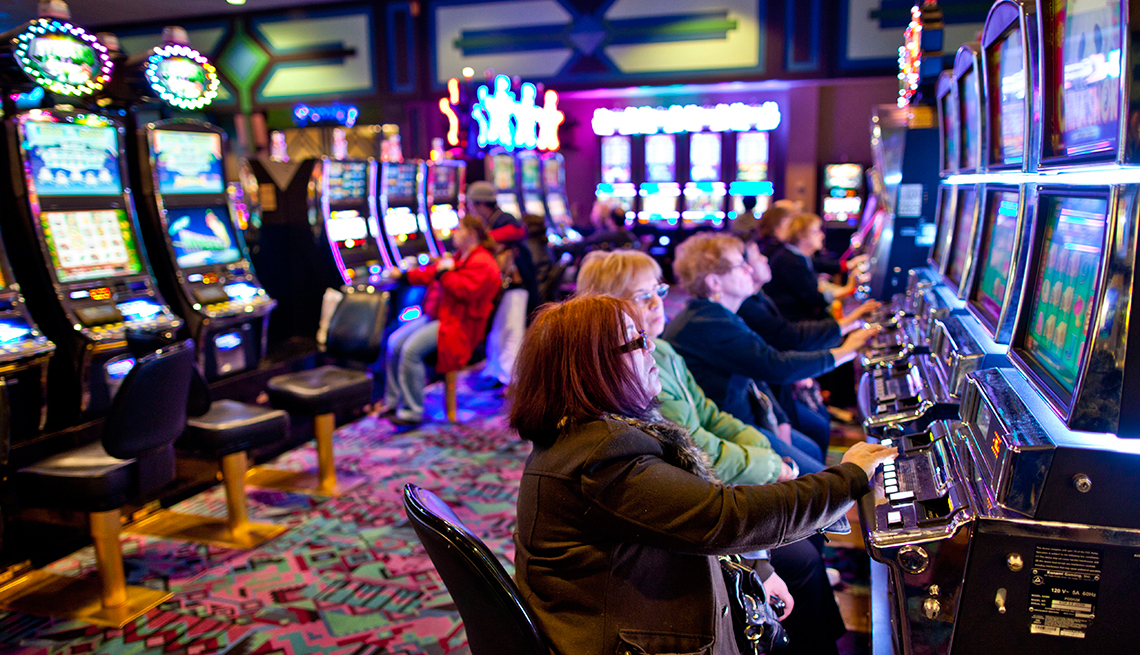 Top reasons behind the popularity of casinos