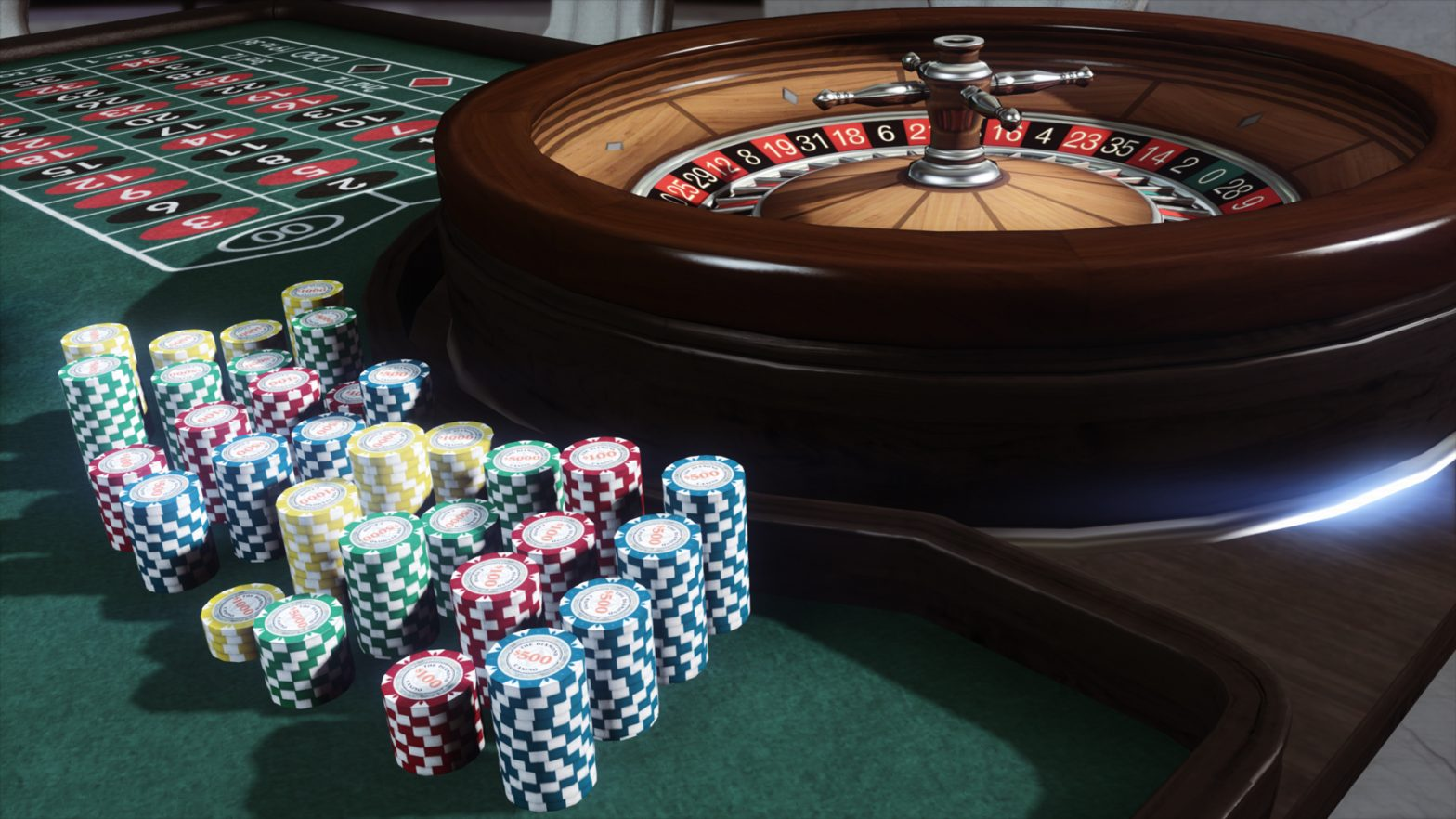 Why people prefer to gamble?