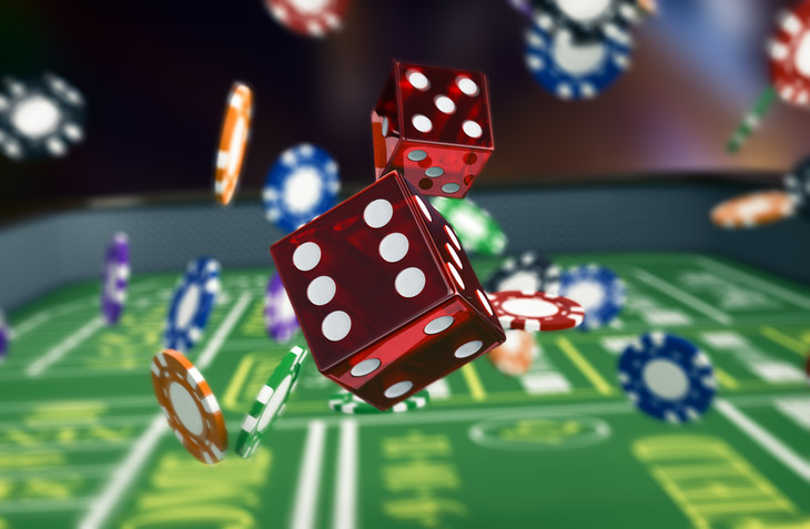 Casino – Have fun and enjoy relaxing gameplay