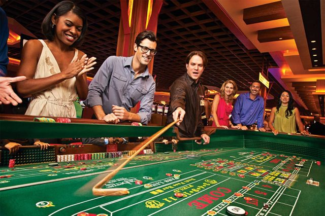Online Slot Machine: Play The Real Money