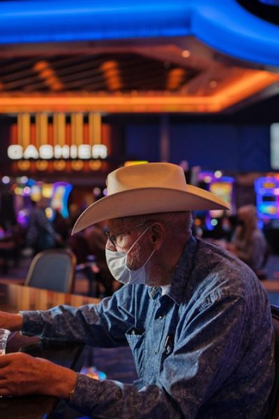 How to Look for an Online Casino that You Can Trust